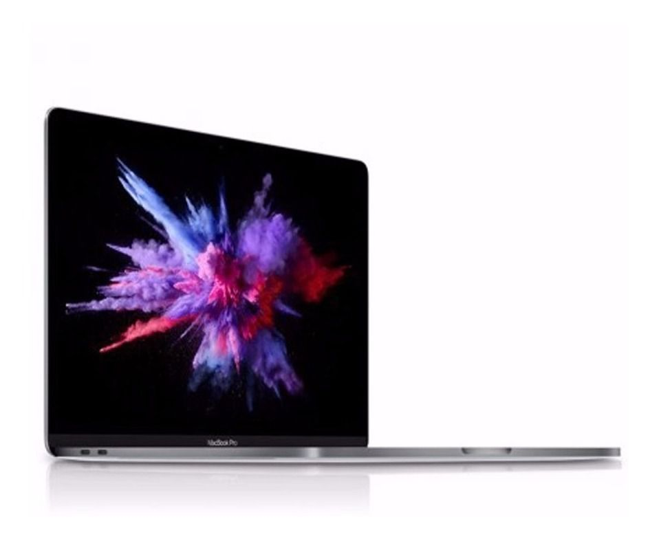 Macbook Pro 13 Retina I5 2,3 8gb 256gb Ssd - 2017