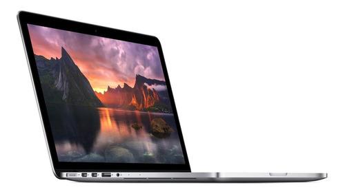 Macbook Pro Retina, 13-inch, Early 2015 16gb Ddr3 512gb Ssd