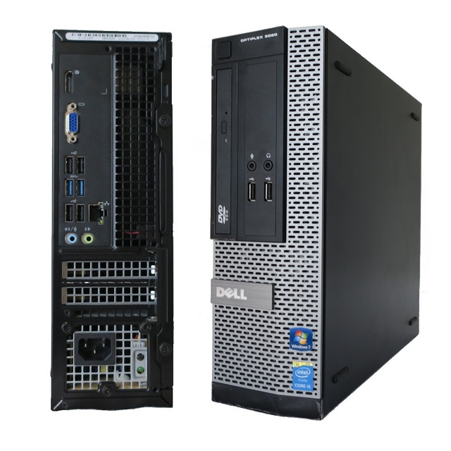 Microcomputador Desktop Optiplex 3020 I3/ G3220 4GB Ram / 500GB HD