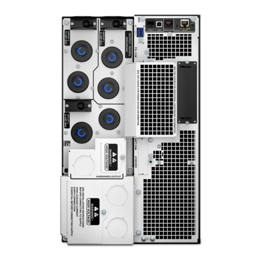 Nobreak 10kva (10000va) Apc Smart-ups Senoidal Bifásico 208v (SRT10KXLT) - Novo com 90 dias de garantia