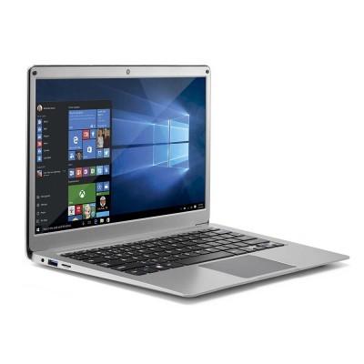 NOTEBOOK 13.3 POL. 4GB/32GB/CELERON/WINDOWS - PRATA - PC205