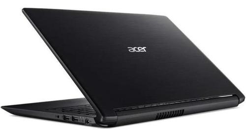 Notebook Acer Aspire 3 Intel Core i3-8130U, 8GB, 1TB, SSD 128GB, Linux, 15.6´ - A315-53-31DC