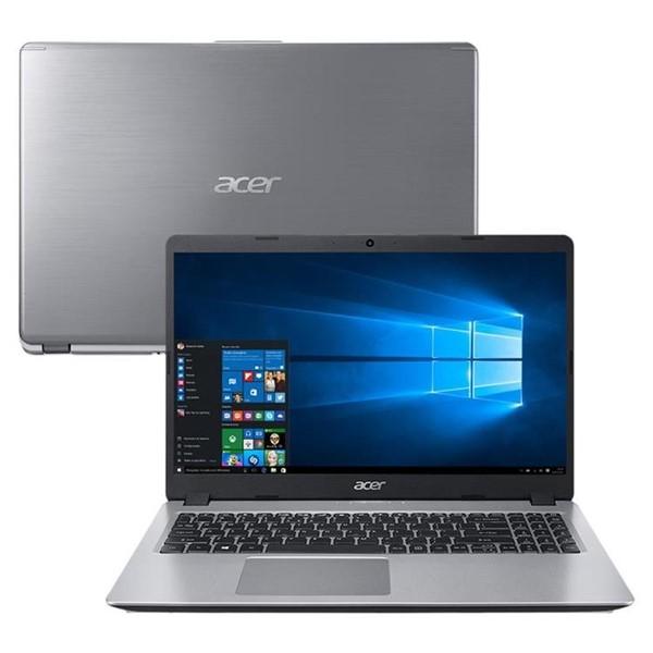 Notebook Acer Aspire 5 A515-52-57b7 Core I5 Ram 4 Gb 15