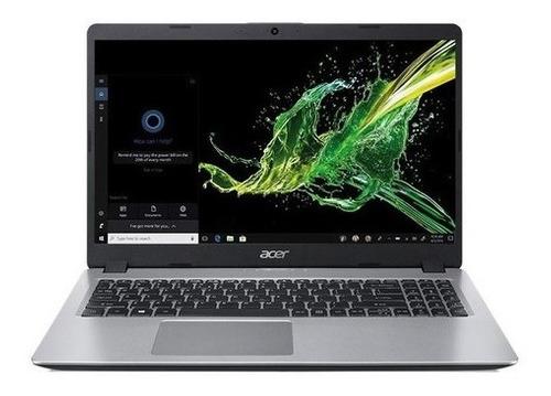 Notebook Acer Aspire 5 - Intel Core I5 8gb/ssd 256gb Geforce