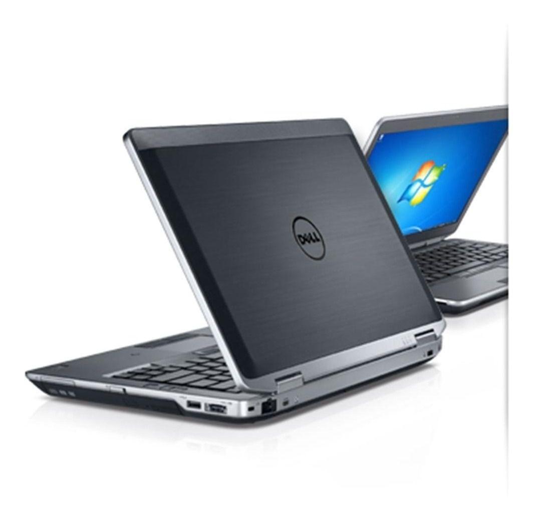 Notebook Dell E6430 Intel I5 3340m Ssd 256gb 8gb Seminovo