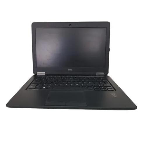 Notebook Dell Latitude E7250 I5 Ram 8gb Ssd 256gb Windows 10