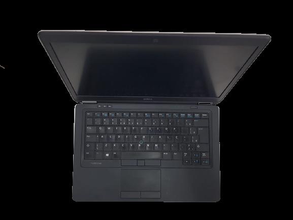 Notebook Dell Latitude E7470 Core I5 4gb RAM 256 GB SSD - 90 DIAS DE GARANTIA