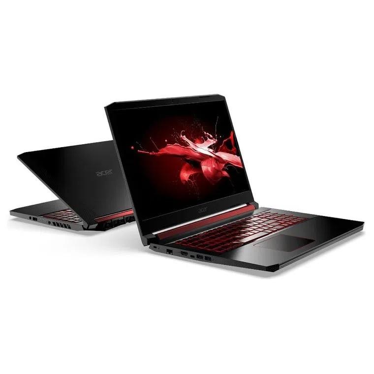 Notebook Gamer Acer Nitro 5 AN515-54-58CL Intel Core i5 8GB 1TB HD 128GB SSD GTX 1650 15.6' Endless