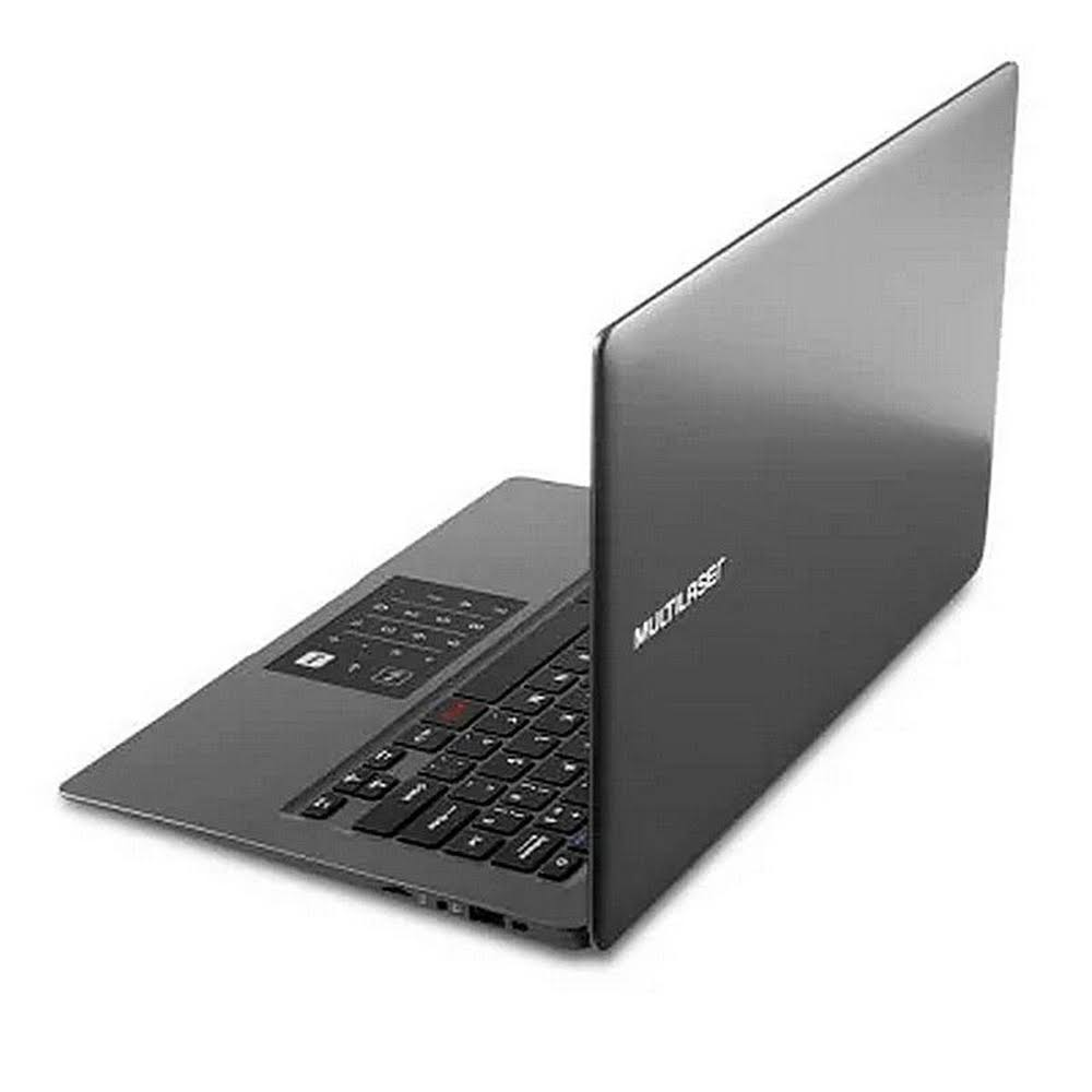 Notebook Multilaser Legacy 32gb Intel Win10 Quadcore 2gb Ram PC131