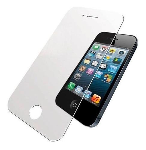 Pelicula De Vidro Atacado 20 Unidades iPhone 5 E 5s