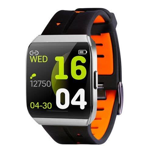 Relogio Smart Watch Tectoy É Resistente À Água - Tt-xwatch
