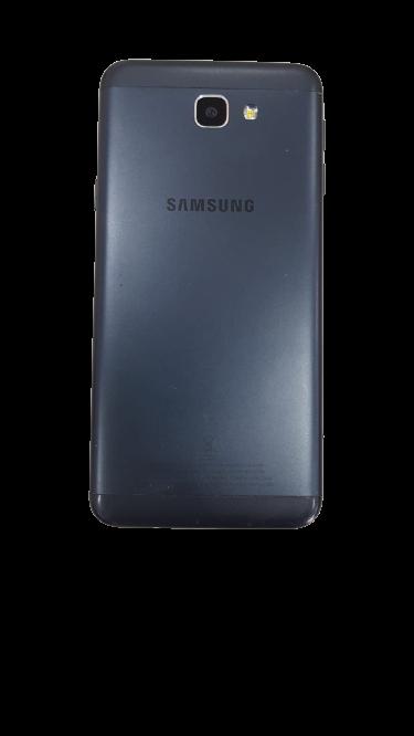 Samsung Galaxy J5 Prime Dual Sim 32 Gb Preto 2 Gb Ram