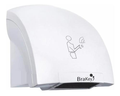 Secador De Mãos Automático Cr-100 Brakey 220v