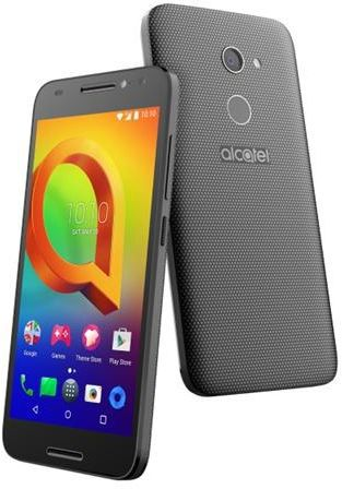 Smartphone A3 Dual Chip, 5hd, 16gb, 8mp Android 6.0
