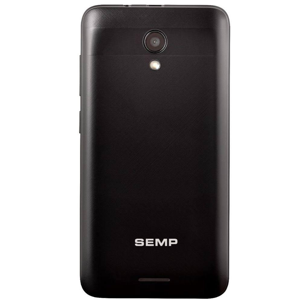 Smartphone Semp GO! 3c Plus