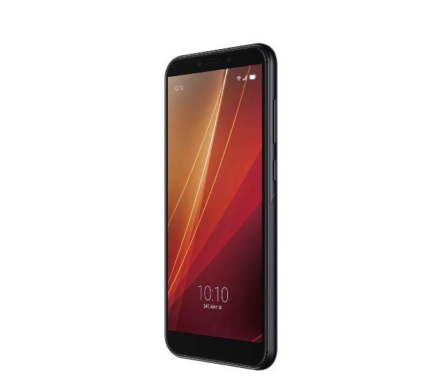 Smartphone Tcl L10 32gb Preto 4g Octa Core 3gb Ram 5,5 5124J Novo