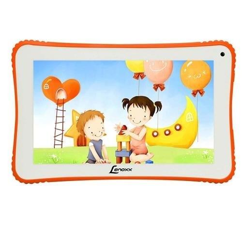 Tablet Kids (infantil) Laranja Tela 7 8g De Memória Interna