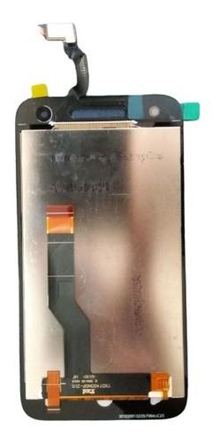 Touch E Lcd 4055j Preto U3 Original - 90 Dias De Garantia