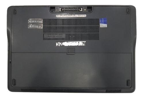 Ultrabook Dell Latitude E7240 I5 8gb Ram Ssd 238gb