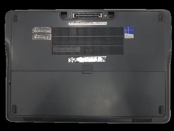 Ultrabook Dell Latitude E7240 I5  8gb Ram Ssd 238gb - 90 DIAS DE GARANTIA