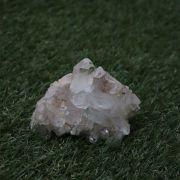 Cristal Quartzo branco 290g - Bruto