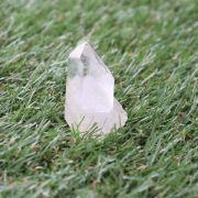 Cristal Quartzo branco 29g - Semi Lapidado