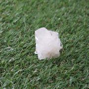 Cristal Quartzo branco 72g - Bruto