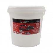 Gel de Silicone Automotivo 30 - 3,6 Kg