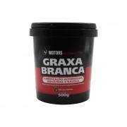 Graxa branca Automotiva 500g