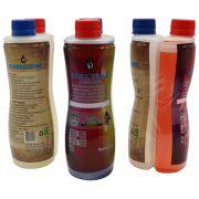 Resina Epóxi Colorida de Baixa espessura (Resina 330g / Endurecedor 165g)