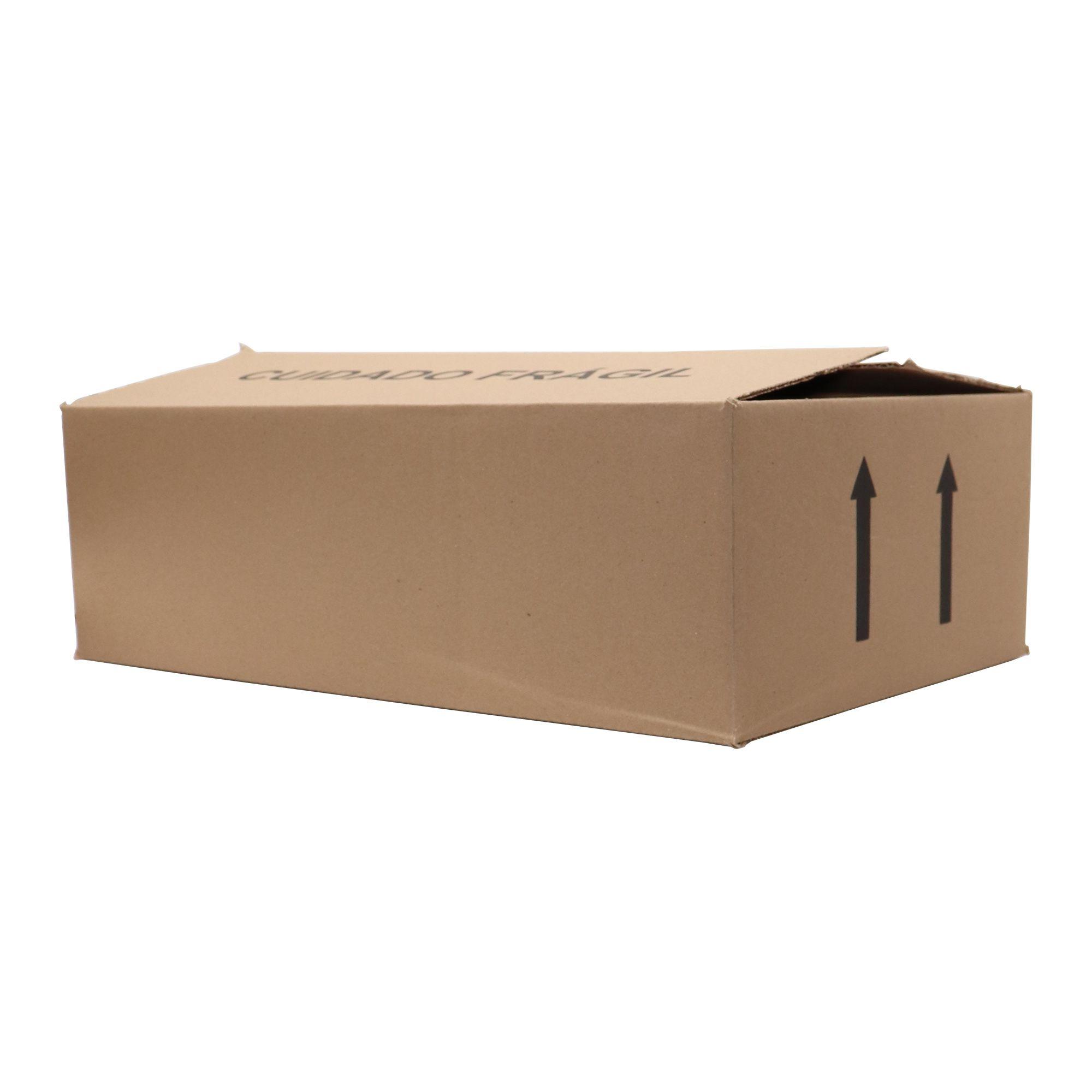 Caixa de Papelão N°100 (13x41x27)