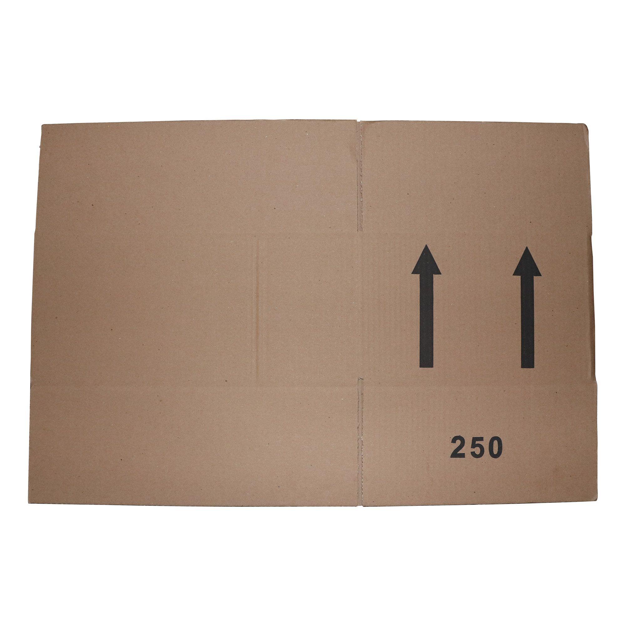 Caixa de Papelão N°250 (18x41x29)