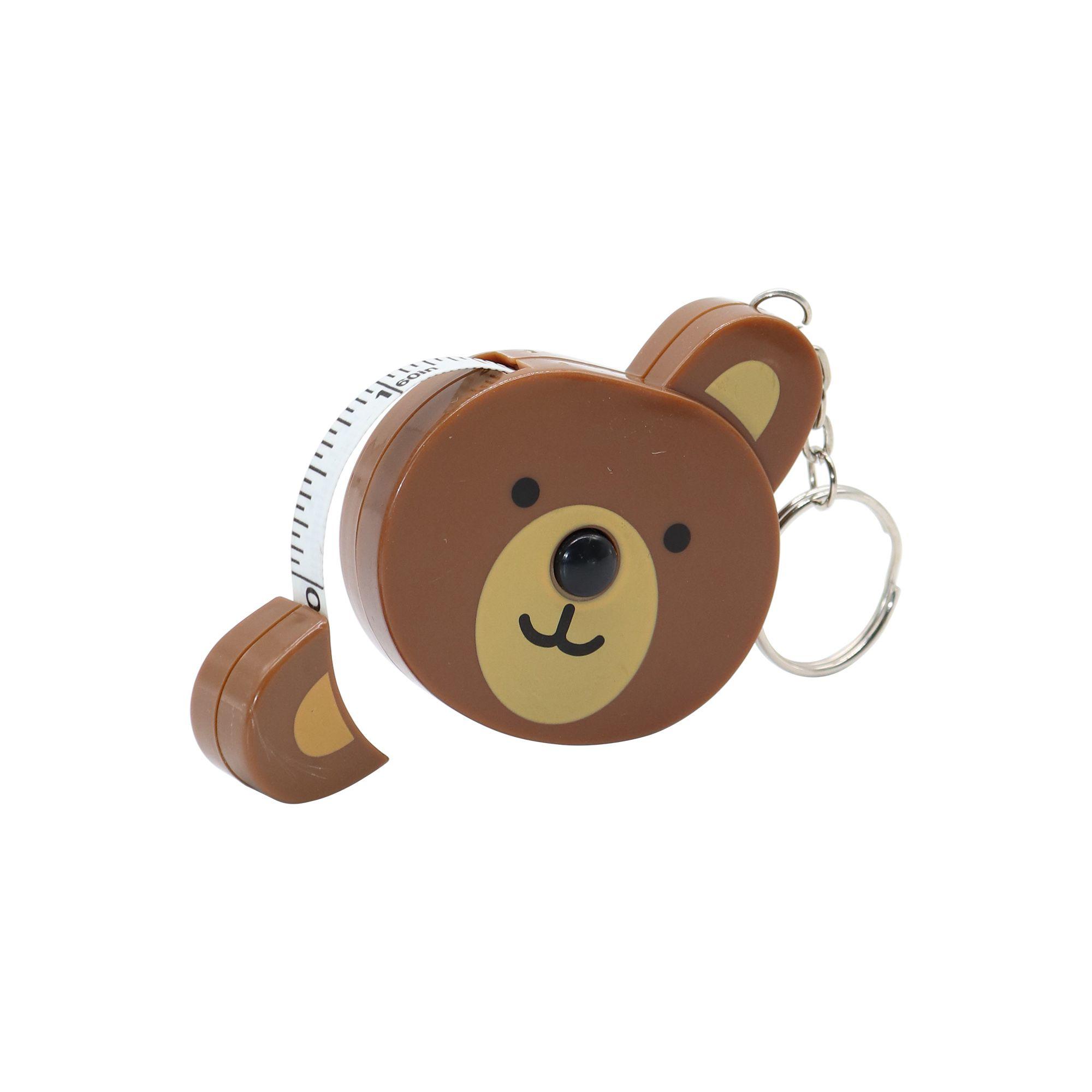 Fita métrica urso 150cm