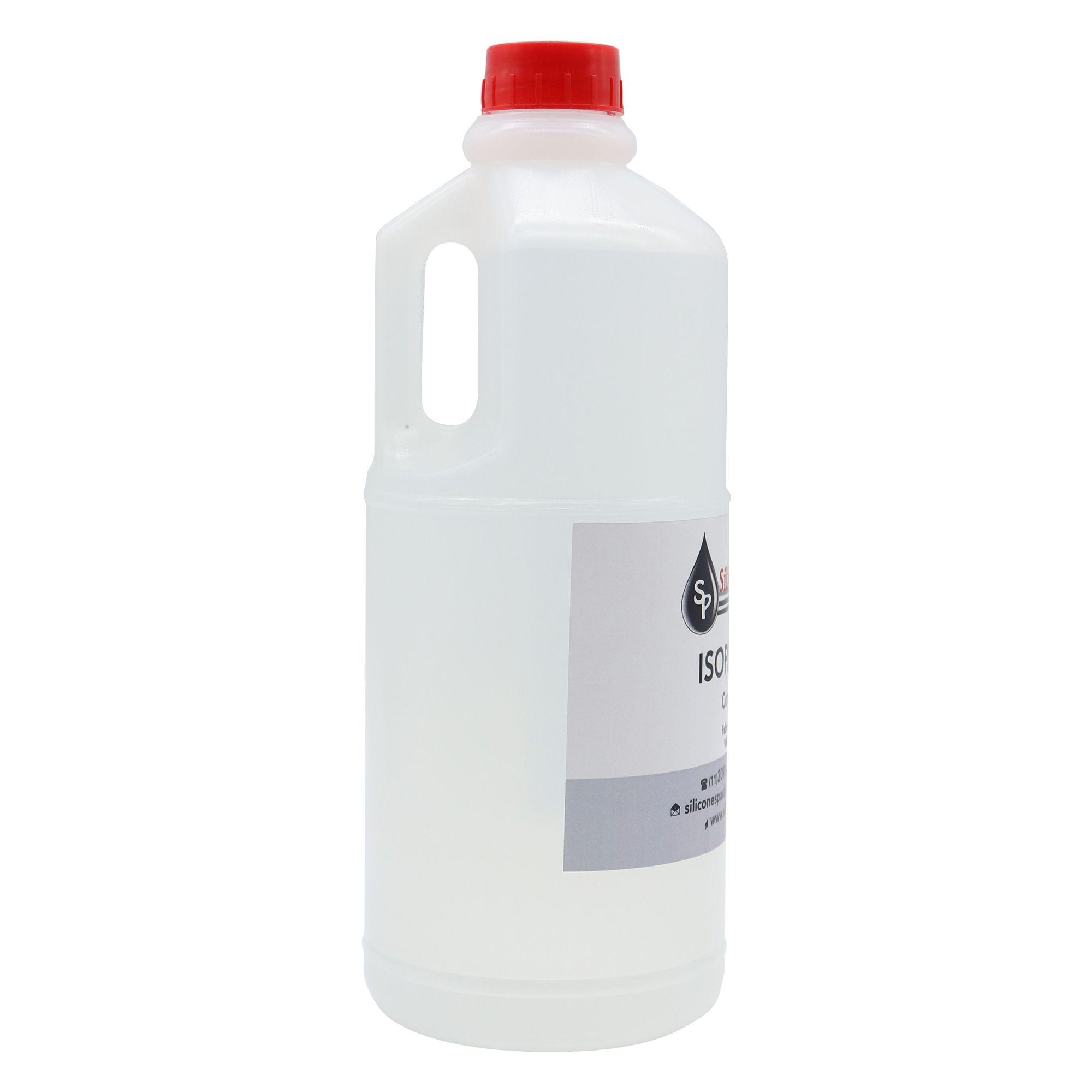Isoparafina 1L