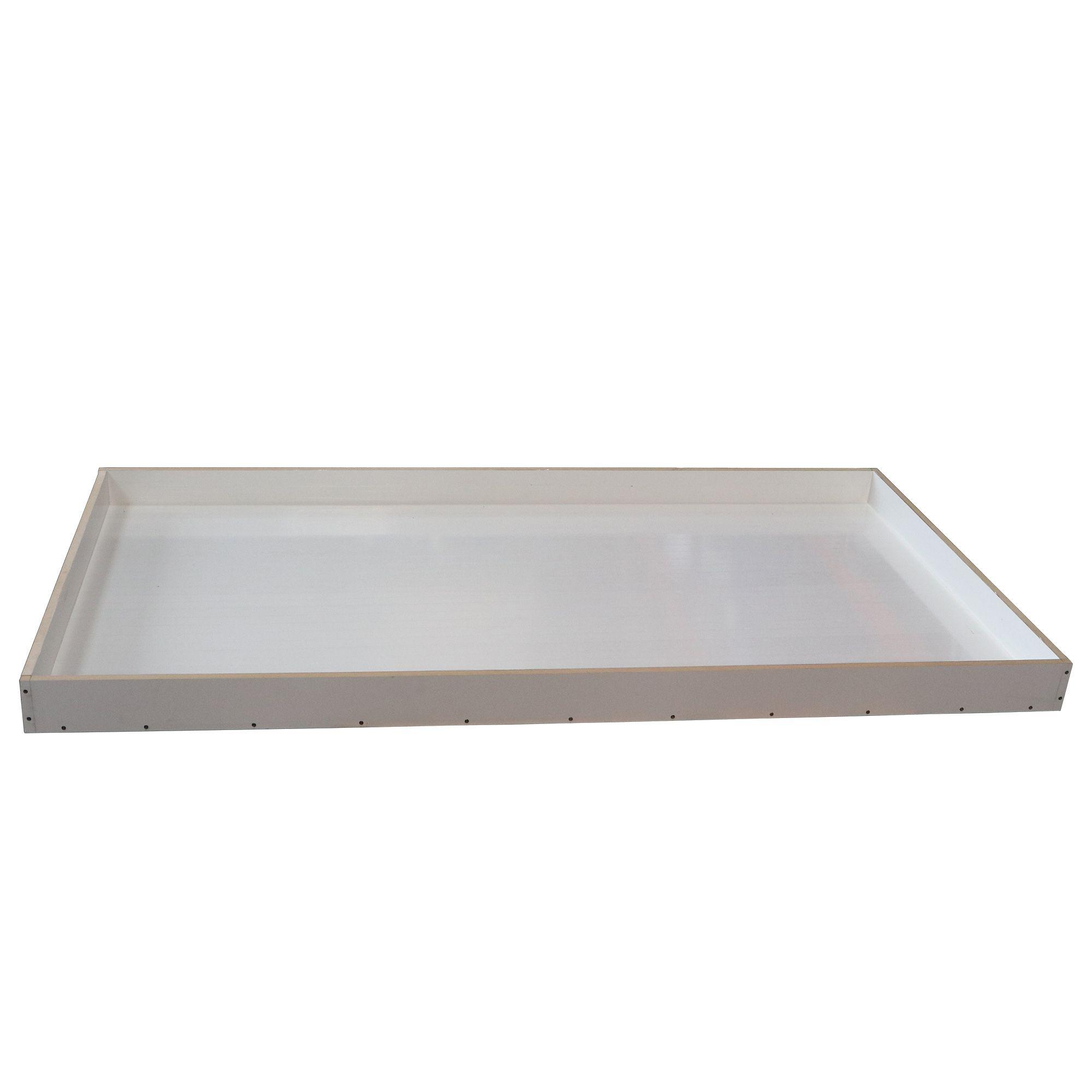 Molde para criação de mesas River Table