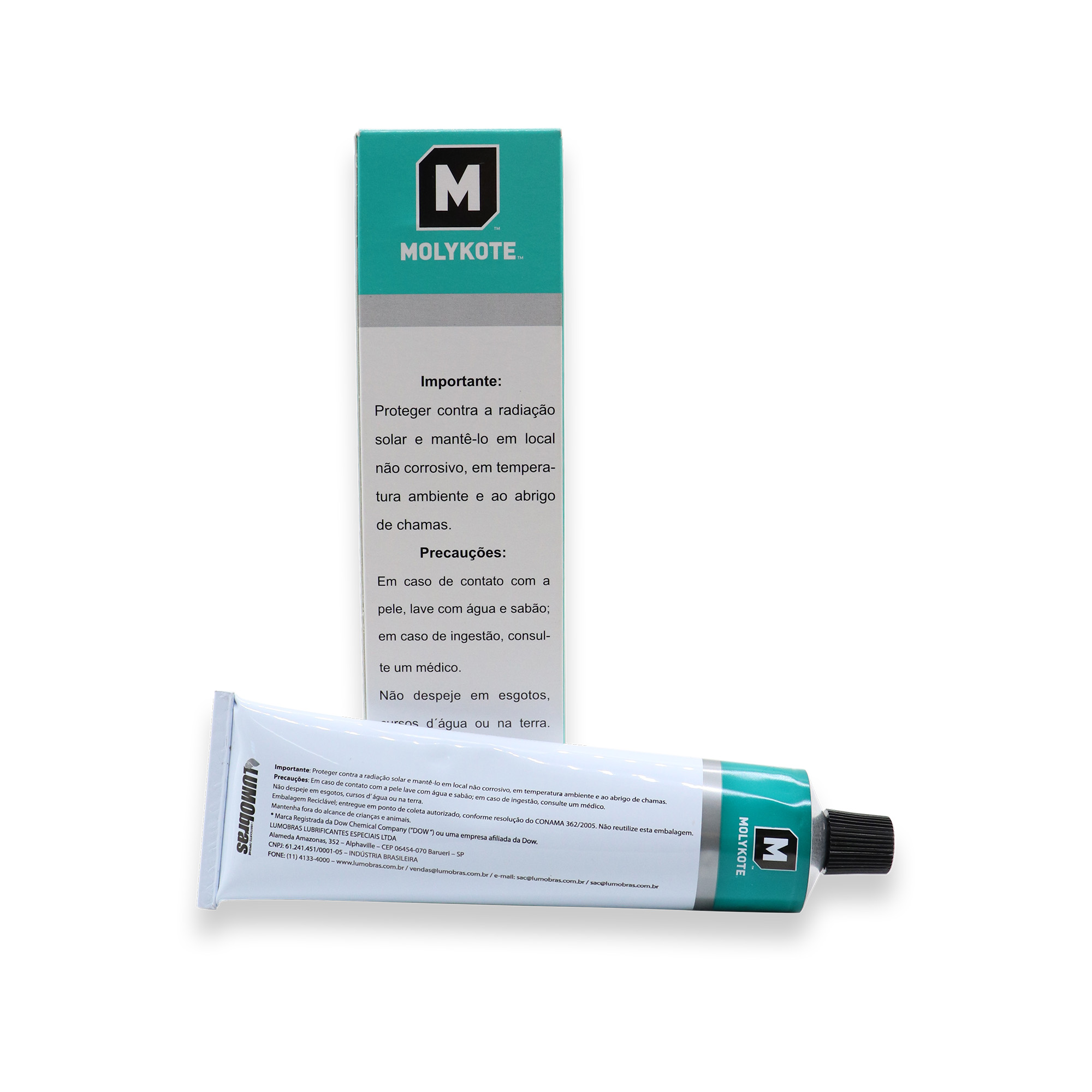 Molykote AS-880 N Grease 100g
