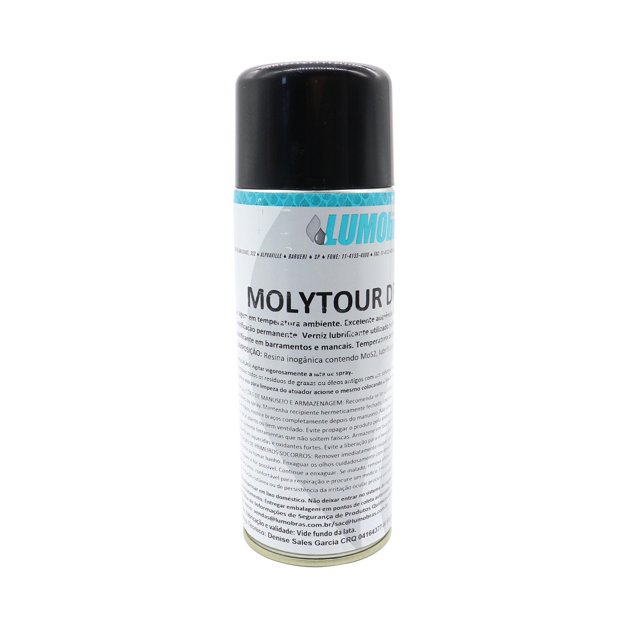 Molytour Dry Film 400ml