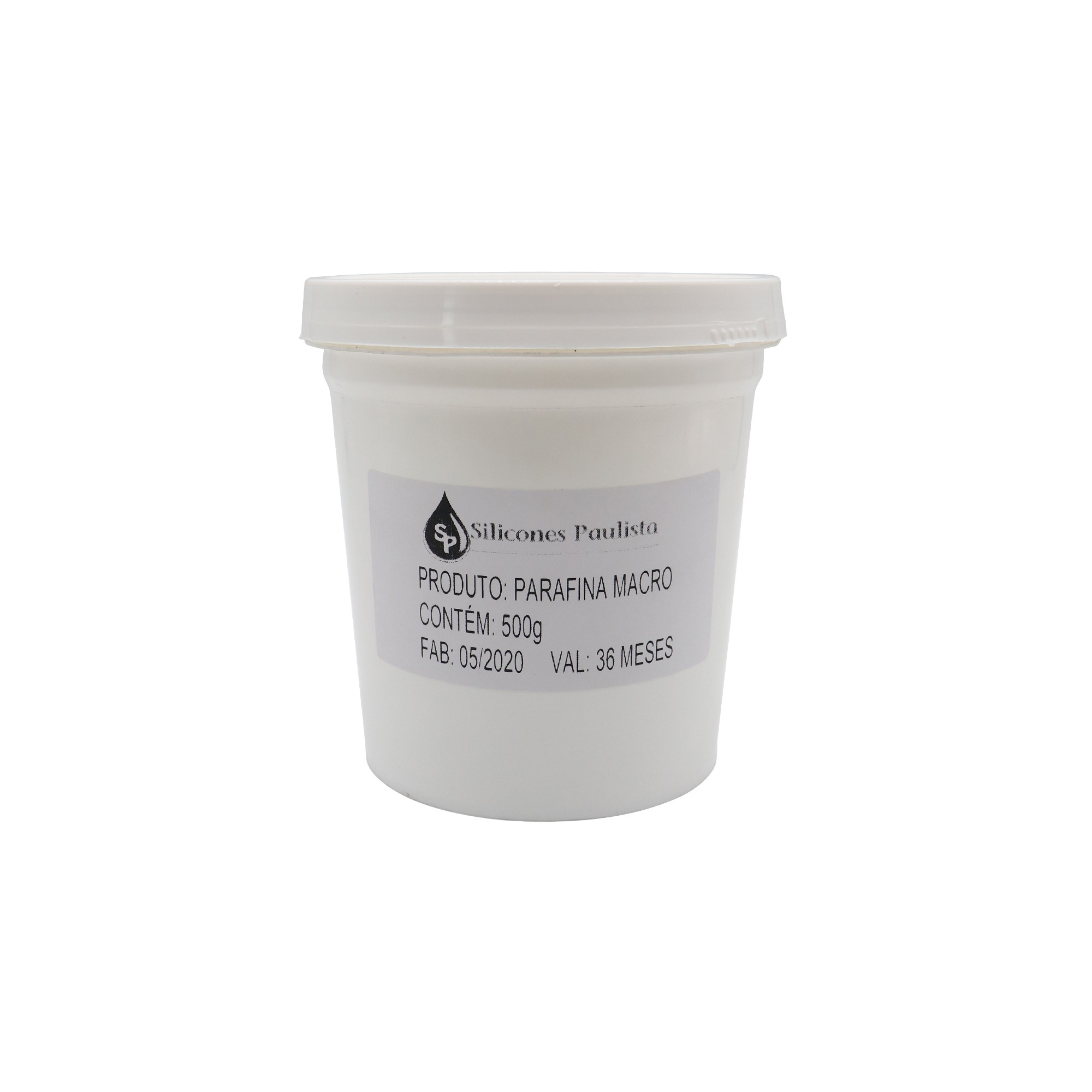 Parafina Macro 500g
