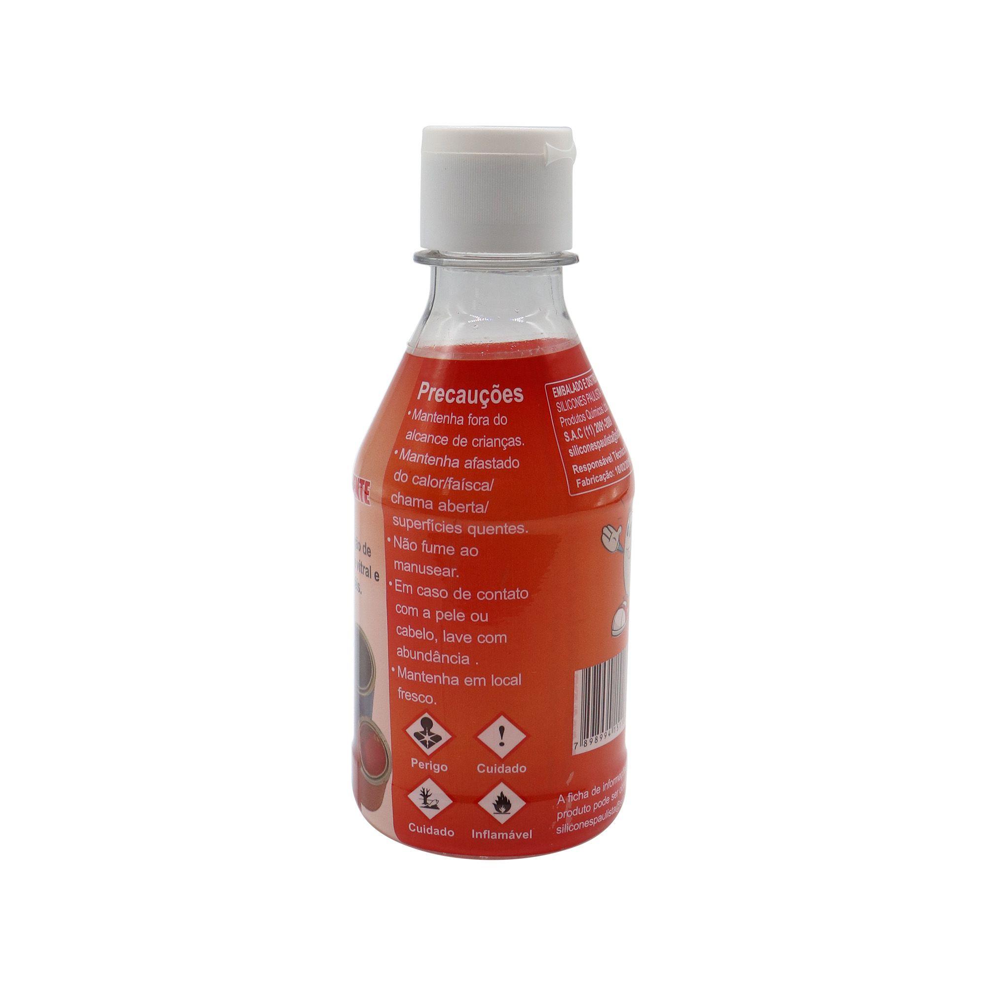 Solvente Ecológico Inodoro 200ml
