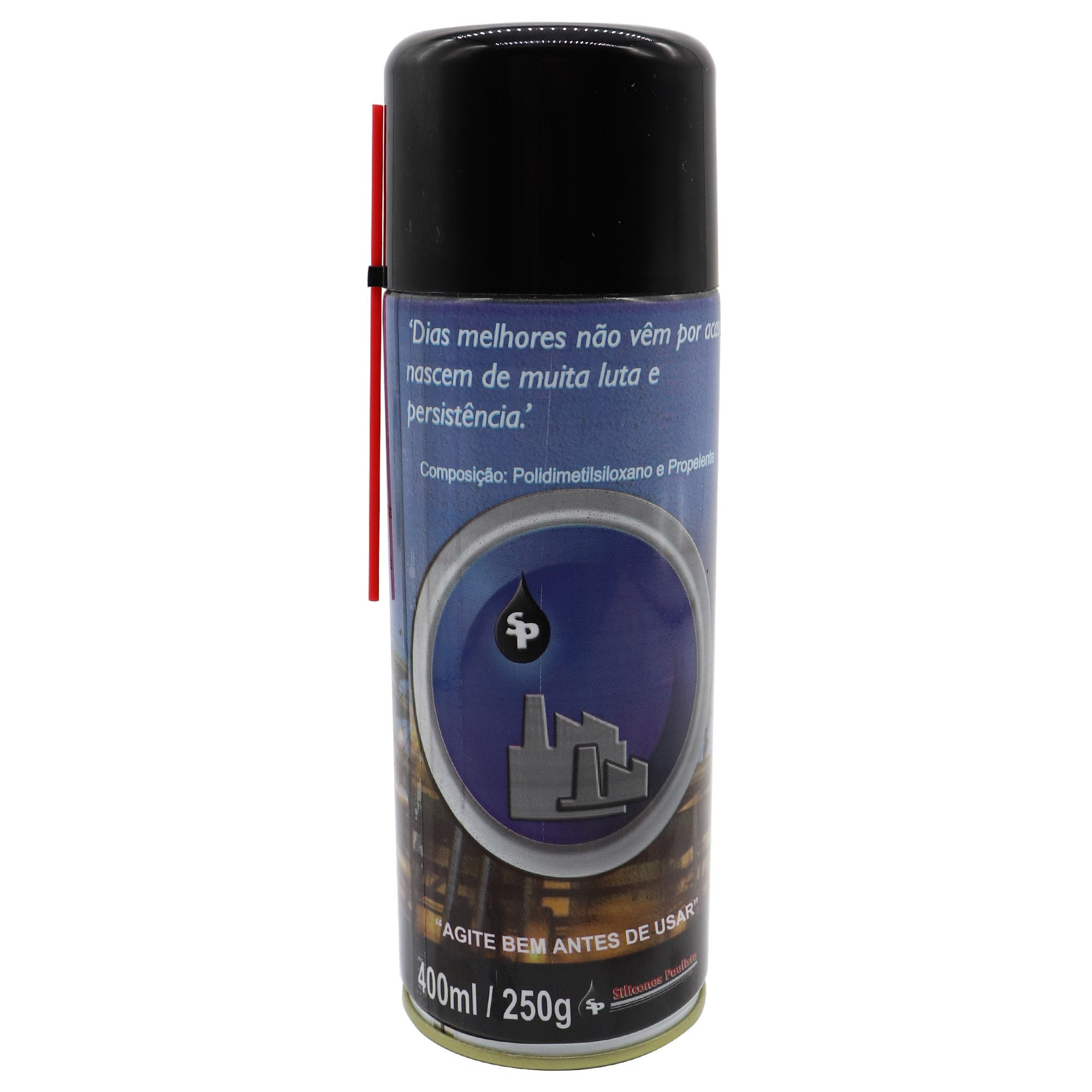 Spray de Silicone 400ml/250g