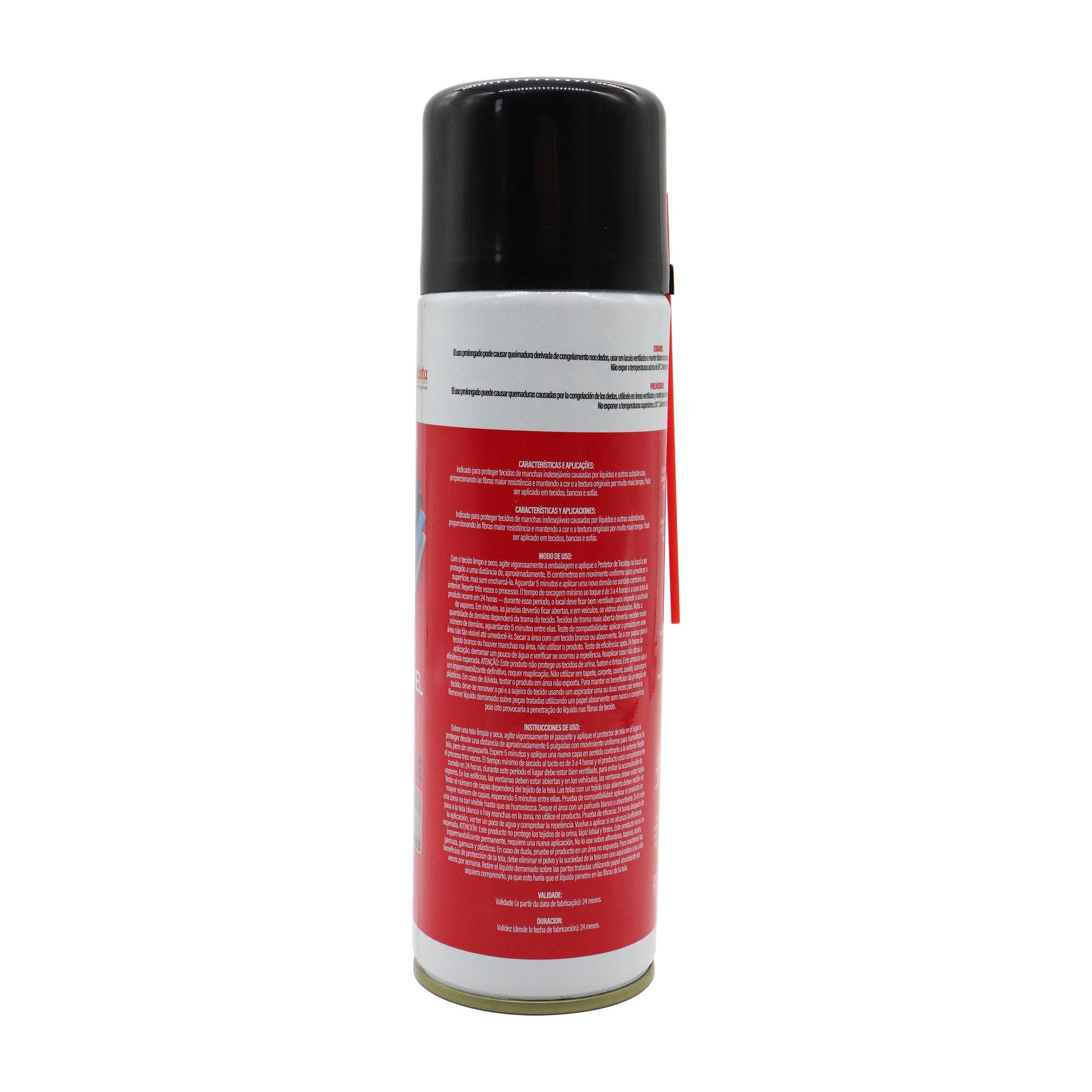 Spray Protetor Impermeável para Tecidos 300ml