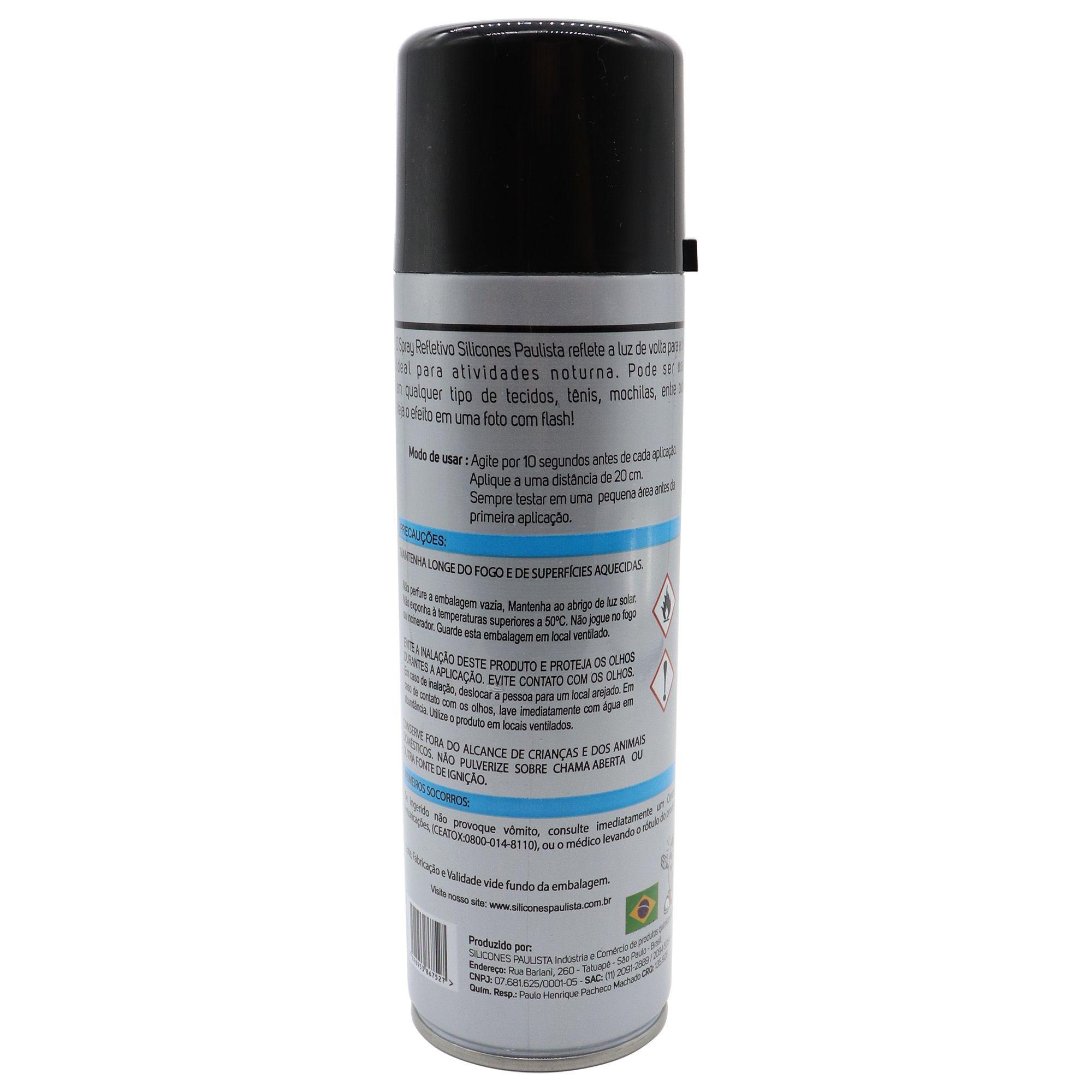 Spray Refletivo 300ml