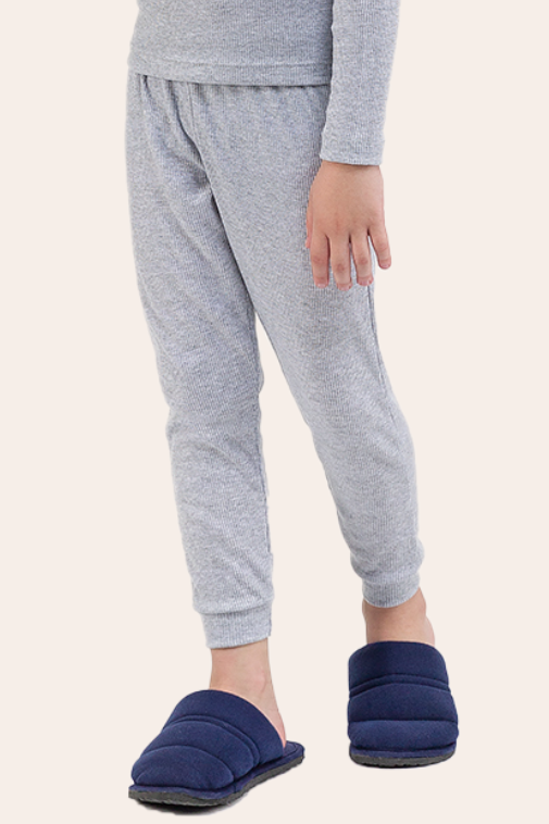 130/B - Calça Infantil Unissex Underwear