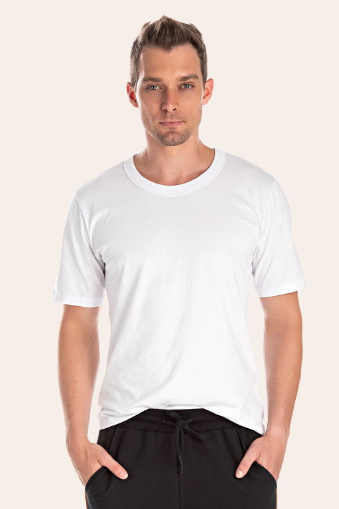 208/F  - Camisa Adulta Masculina Avulsa