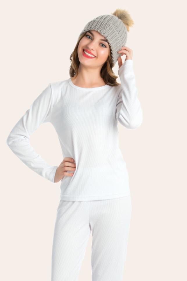 255/A- Blusa Infanto Juvenil Unissex Underwear