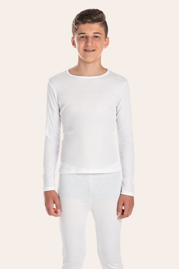 255/B - Calça Infanto Juvenil Unissex Underwear