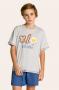 102/E - Pijama Juvenil Masculino Best Family