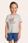 003/F - Pijama Infantil Masculino Best Family