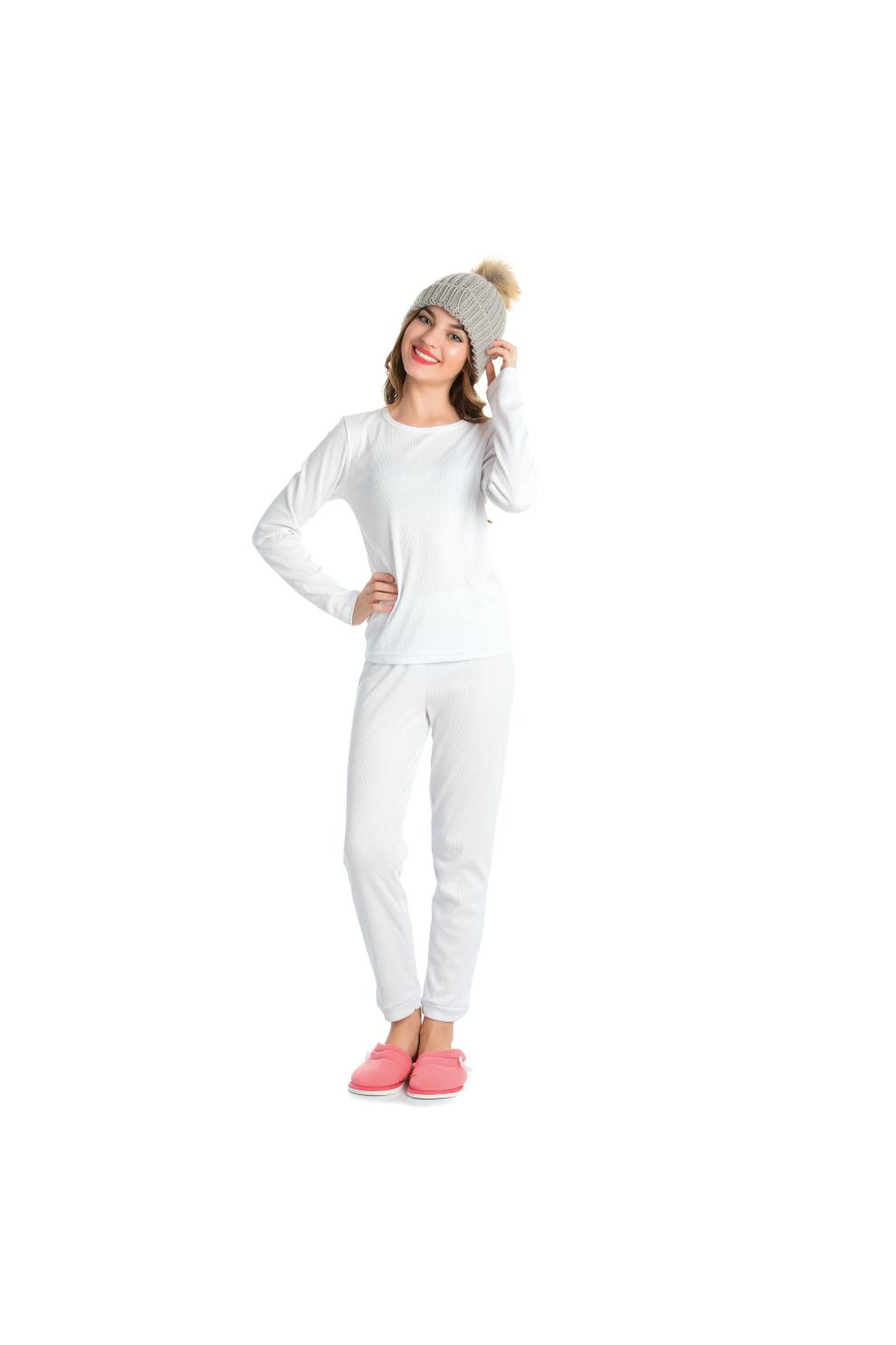 201/A- Blusa Infanto Juvenil Unissex Underwear
