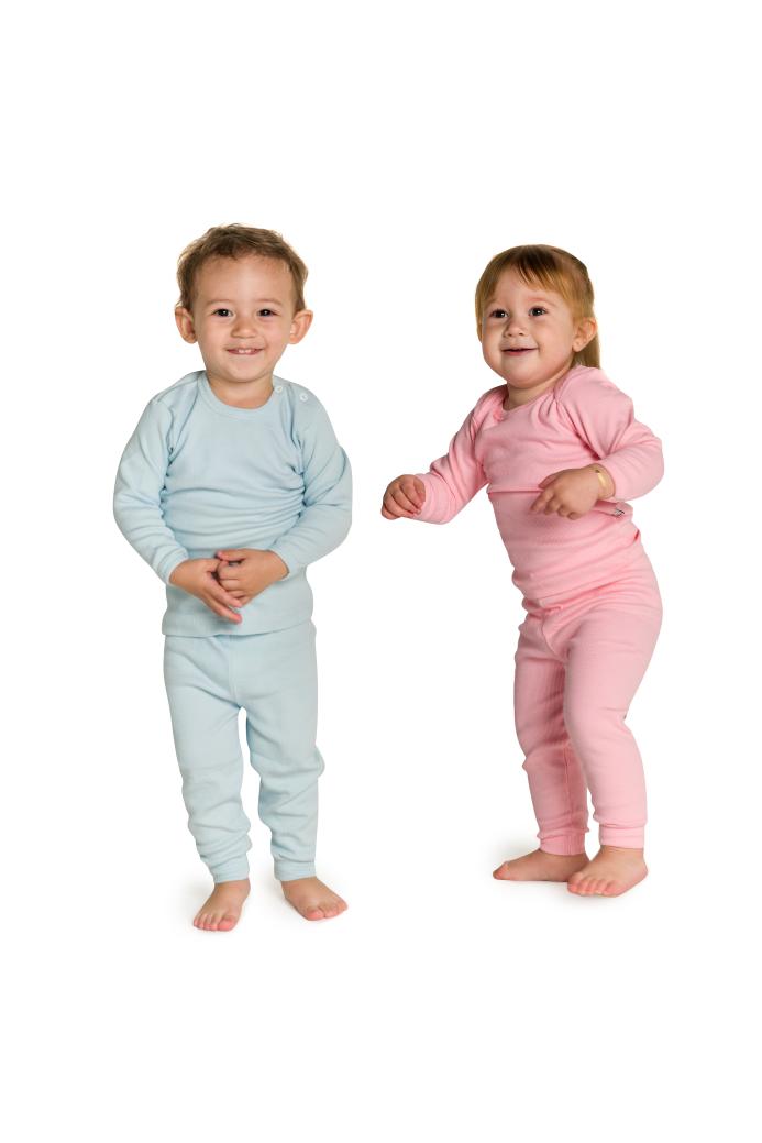 200/E- Calça  Bebê  Ribana